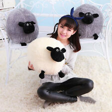 Plush Toys Stuffed Soft Sheep Character Kids Baby Toy Gift Doll Pillow Fashion