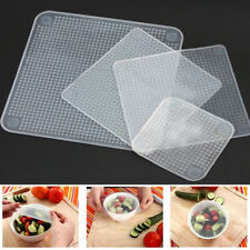 Silicone Wraps Seal Cover Stretch