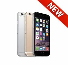 APPLE IPHONE 6S 16GB GSM UNLOCKED SMARTPHONE ROSE GOLD SILVER SPACE GRAY