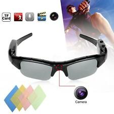 HD 720P Glasses Hidden Camera Sunglasses Eyewear DVR Digital Video Recorder UR