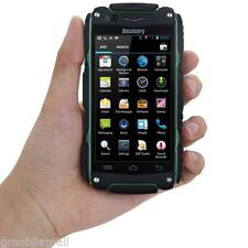 """Discovery V8 4.0"""" Android Unlocked 3G Smartphone Dual Core WiFi GPS Waterproof"""