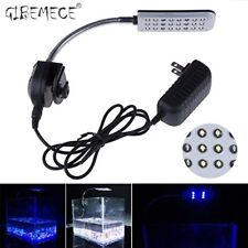 LED Clip Aquarium Lights Kit for Fish Tanks,white & Blue