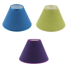 Bedside Lamp Light Shade Fabric Table Lampshade for Cafe Bedroom Office Study