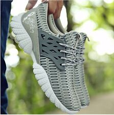 Men's Athletic Sneakers Trainers Running Gym Tennis Walking Casual Sport Shoes