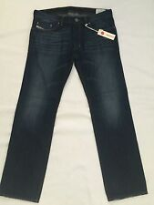 Diesel Man Safado 0RUS6 Jeans Denim Authentic Retail 198USD  Made in USA
