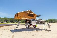 Austrack Campers SIMPSON Roof Top Tent Camper Trailer