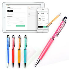 IPad iPhone Samsung Ballpoint Pen Colorful 1PC New Stylus Pen Touch Screen