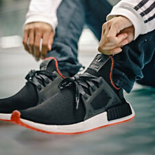 Adidas NMD XR1 Boost Men new Black Size 8 8.5 9 9.5 10 10.5 11 11.5 12 BY9924