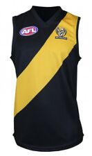 Richmond Tigers Official AFL Replica Adults Home Guernsey