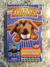 The Original Fetch Armstrong Dog Stretch Armstrong Hasbro NIP Brand New
