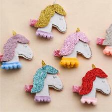 New Mesh Animal Star Girls Hair Clips Hairpins Hair Accessories For Baby Girls