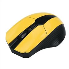 Mouse 4D 2000DPI 2.4GHz Optical, Wireless USB Receiver