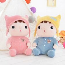 Metoo Lovely Play Plush Toy Cute Angela Baby Stuffed Doll Birthday Gift 21cm Hot