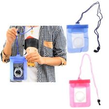 Underwater Waterproof Diving Dry Bag Pouch Case Cover For Camera Phone MP3 Scuba