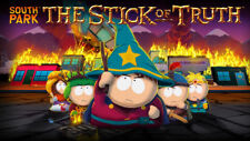 South Park: The Stick of Truth Global PC Digital Key