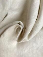 FABRIC SAMPLE - Harlequin Natural 100% Relaxed Soft Linen MTM Curtains