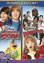 Hatching Pete/Dadnapped (DVD, 2009)  Disney  Childrens  w/Slipcover