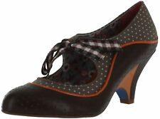 Poetic Licence Womens Schools Out Pumps Shoes