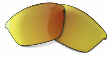 OAKLEY Half Jacket 2.0 Replacement Lens- AUTHENTIC Oakley High Definition Lenses
