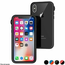 iPhone X Case impact protection Drop and Shock proof Slim CORAL