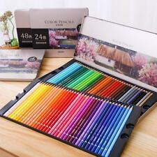 Colored Pencil Colors Oil Painting Drawing Art For Write Drawing Art Supplies