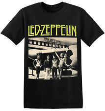 Led Zeppelin Tee Musically Shirt Cool Vintage Classic Rock Band T Shirts 1-A-060