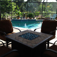 Fire Glass Diamonds | Indoor & Outdoor Fire Pits or Fireplaces