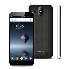 """HOMTOM S16 3G Smartphone 5.5"""" 18:9 IPS Android7.0 Quad-Core 2+16GB 13MP GPS WiFi"""