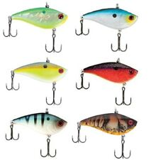 XCALIBUR XR100 Lipless Crankbait - Assorted Colors