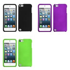 For Apple iPod Touch 5th 6th Gen Snap-On Hard Case Phone Cover Skin Accessory