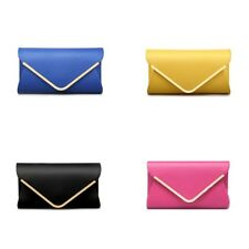 Women Lady Fashion Wallet Clutch Shoulder Bag Bridal Evening Party Handbag Purse