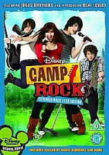 Camp Rock (DVD, 2008)D0321