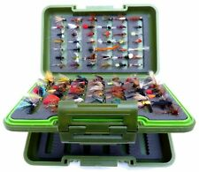 Fly fishing Box, Trout Fly Fishing Flies UK, Dry, Wet, Nymph, Buzzers flies uk.