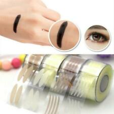Adhesive Tape Invisible Clear Eyelid Double Sided Stickers Strong 3D Makeup Tool
