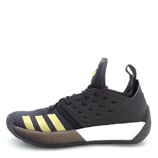 Adidas Harden Vol. 2 [AH2215] Men Basketball Shoes Imma Be A Star Black/Gold