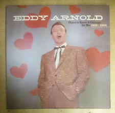 Eddy Arnold – There's Been A Change In Me 1951-1955 7 x CD box set Bear Family