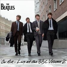On Air: Live at the BBC, Vol. 2 [Box] by The Beatles (2CD's)