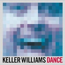 Dance by Keller Williams (CD, Jul-2005, SCI Fidelity Records)