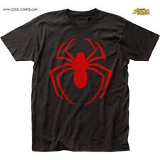 The Amazing Spider-Man T-Shirt / Marvel Comics,Red Spider Icon Logo Tee