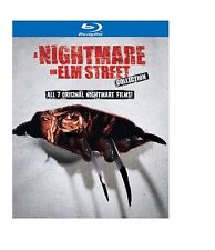 NEW! A Nightmare on Elm Street Collection 1 / 2/ 3 / 4 / 5 / 6 / 7 (Blu-Ray Set)