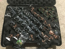 Necron Complete Army w/night-bringer and Centipede