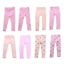Fashion Leggings Stretch Pants Trousers for 18'' Doll Clothes American Girl Doll