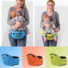 Baby Carrier Waist Stool Walkers Baby Sling Hold Waist Belt Infant Hip Seat