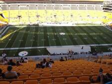 Pittsburgh Steelers vs Kansas City Chiefs tickets
