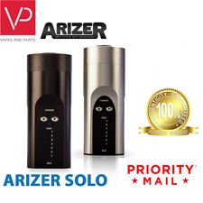 ARIZER SOLO I Solo 1 PORTABLE DEVICE  PRIORITY SHIPPING