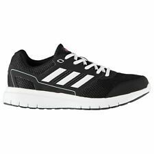 adidas Duramo Lite 2 Running Shoes Womens Black/White Jogging Trainers Sneakers