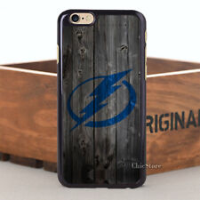 NHL Tampa Bay Lightning Team Soft Case Cover For iPhone Samsung Huawei Xiaomi