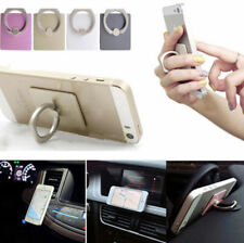 Universal 360 Degree Finger Ring Holder Stand for iPhone Samsung HTC Cell Phone