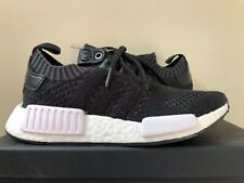 Adidas NMD R1 x A Ma Maniere x Invincible Black CM7879 Size 4-7 100% Authentic