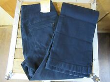 Yoga Jeans High Rise Straight PULL ON